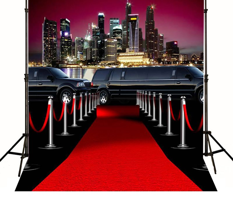 Cheap Red Carpet Backdrop Floor Matttroy