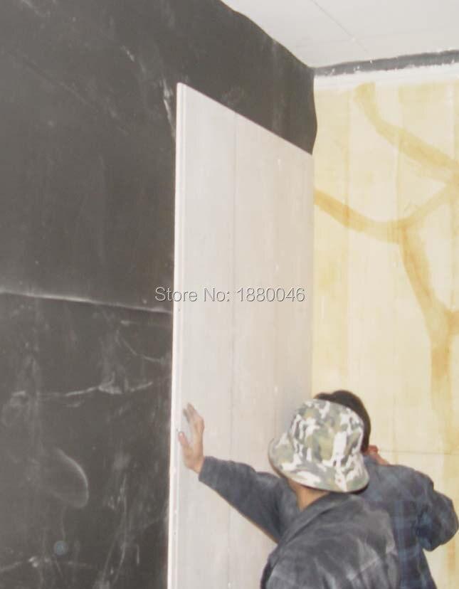 Yeni gəlişQuyğun kətan Səs izolyasiya materialları Akustik - Ev dekoru - Fotoqrafiya 5
