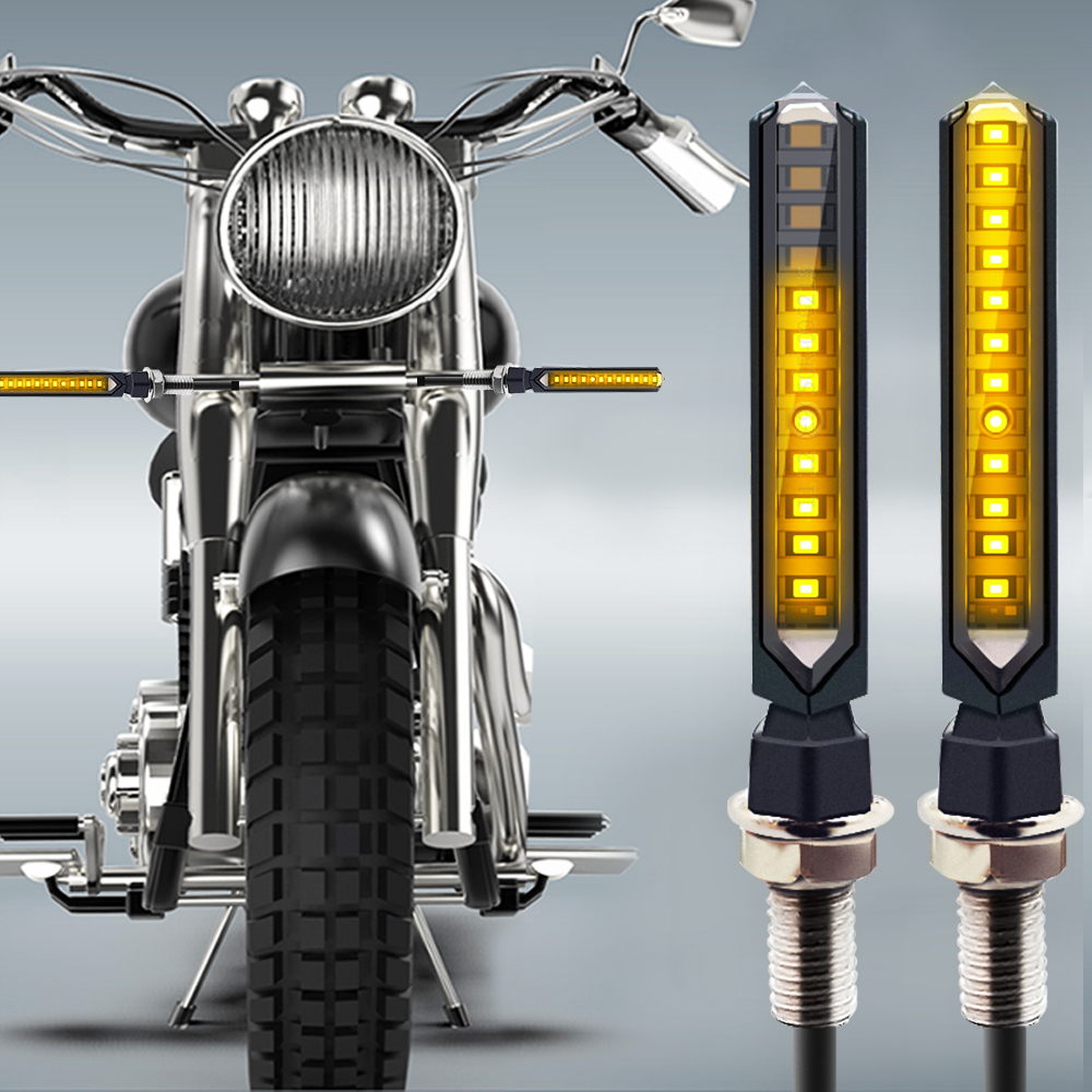 turn signals motorcycles motos led Flowing indicators <font><b>light</b></font> For <font><b>honda</b></font> c90 cb 750 cbr 954 rr cbr 954 x-adv dio <font><b>nc750x</b></font> accessories image