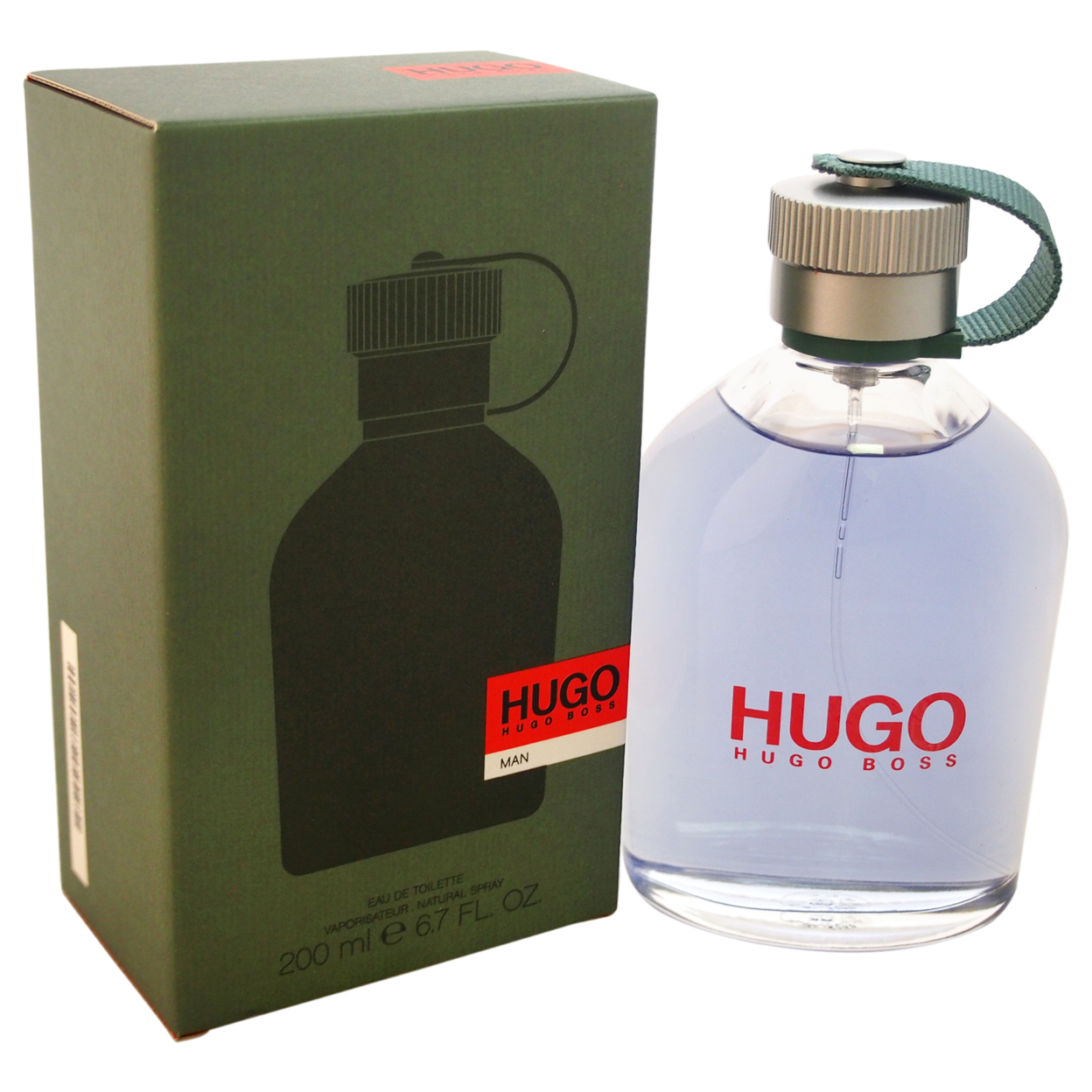 Hugo by Hugo Boss for Men - 6.7 oz EDT Spray new compatible high quailty dc4590 dc4595 dc6000 dc7000 opc drum for xerox 4590 4595 6000 7000 opc drum