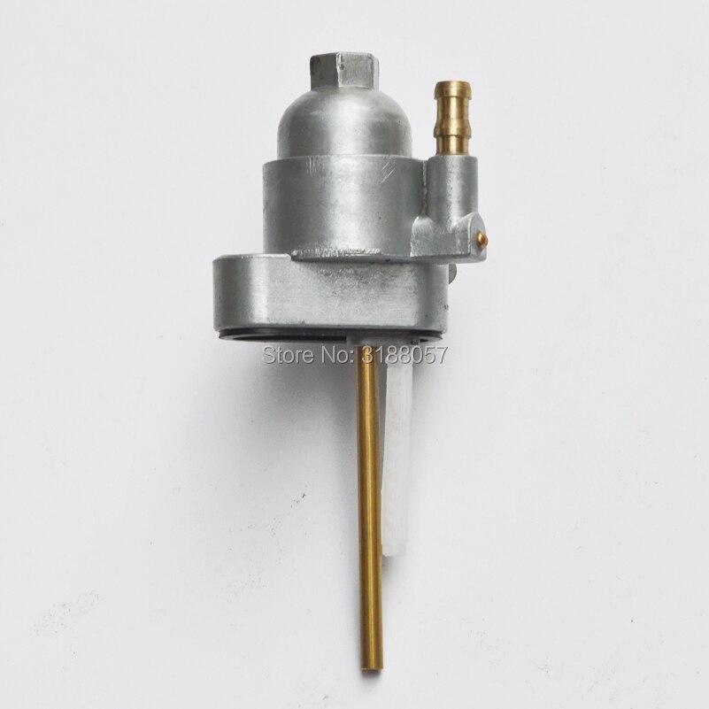 Fuel Switch Valve Petcock For Honda CL70 SL70 XL70 XL75 XR75 MT125 MR175 MT250