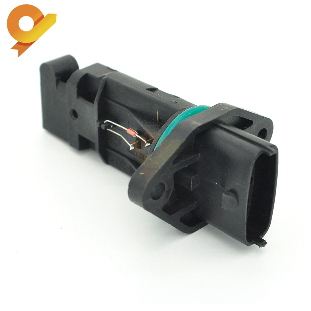 Mass Air Flow MAF Sensor For Lada 110 2110 111 2111 112 2112 Niva 2121 Samara 2108 2109 2115 Forma 21099 1.3 1.5 1.6 1.7 Petrol