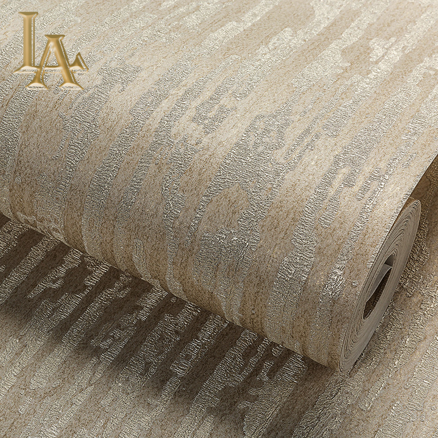 Simple Living room Bedroom Solid Color Background Brown Beige Textured Wallpaer For Walls Home Decor Modern Wall paper Rolls simple luxury modern striped wallpaper for walls 3 d bedroom living room sofa tv background pink beige stripes wall paper rolls