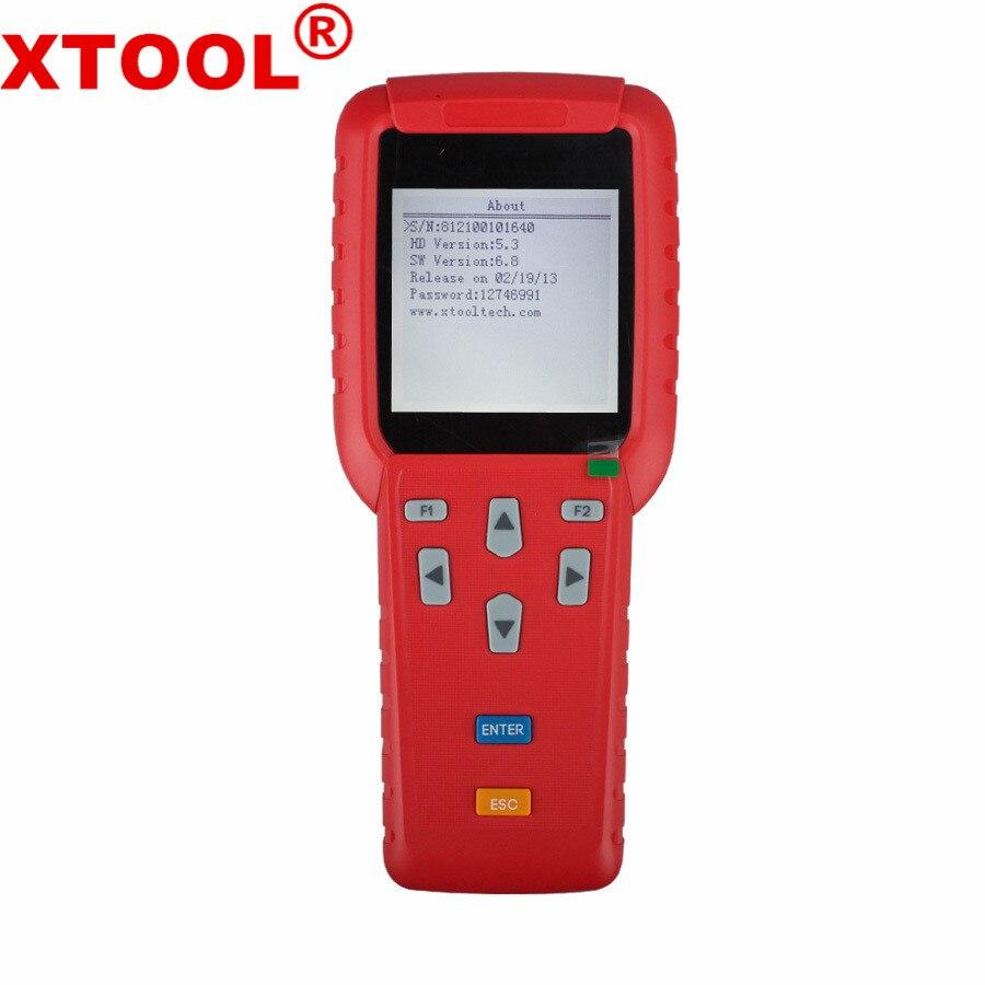 Original XTOOL X100 PRO Auto Key Programmer X100+ Updated Version X 100+ X100 Plus Auto Key Programmer X100 Pro Key Programmer