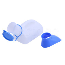 New Female Male Portable Mobile Toilet Car Travel Journeys Camping Boats Urinal
