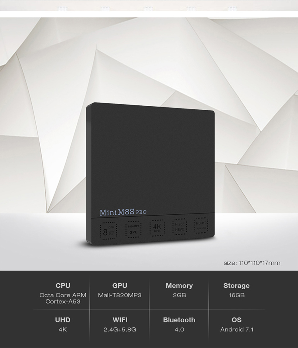 IPTV Europe Subscription MINI M8S PRO Smart Android 7.1 TV Box 3612 Months IUDTV Code IPTV Euroe Sweden Italy UK Germany IP TV (2)
