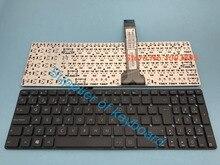 NEW Spanish Keyboard for ASUS X751 X751L X751LA X751LAV X751LD X751LDV X751LK X751LN Laptop Spanish Keyboard