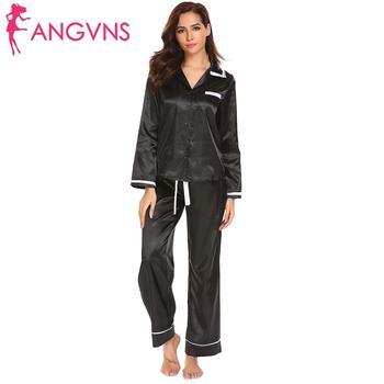 e28ecefe915c SHEIN Plus tamaño gráfico y Camiseta de rayas con pantalones cortos PJ 2019  las mujeres verano ...