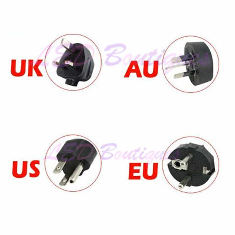 LED موائم مصدر تيار DC5V/DC12V/DC24V 1A 2A 3A 5A 7A 8A 10A ل led مصباح شريط التنغستن الإضاءة محرك طاقة مزود بإضاءة ليد التوصيل