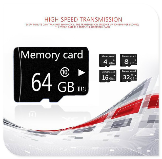 Hot sale 100% real capacity Black/TF Card/ Micro TF card  Memory card 2GB 4GB 8GB 16GB 32GB   BT2