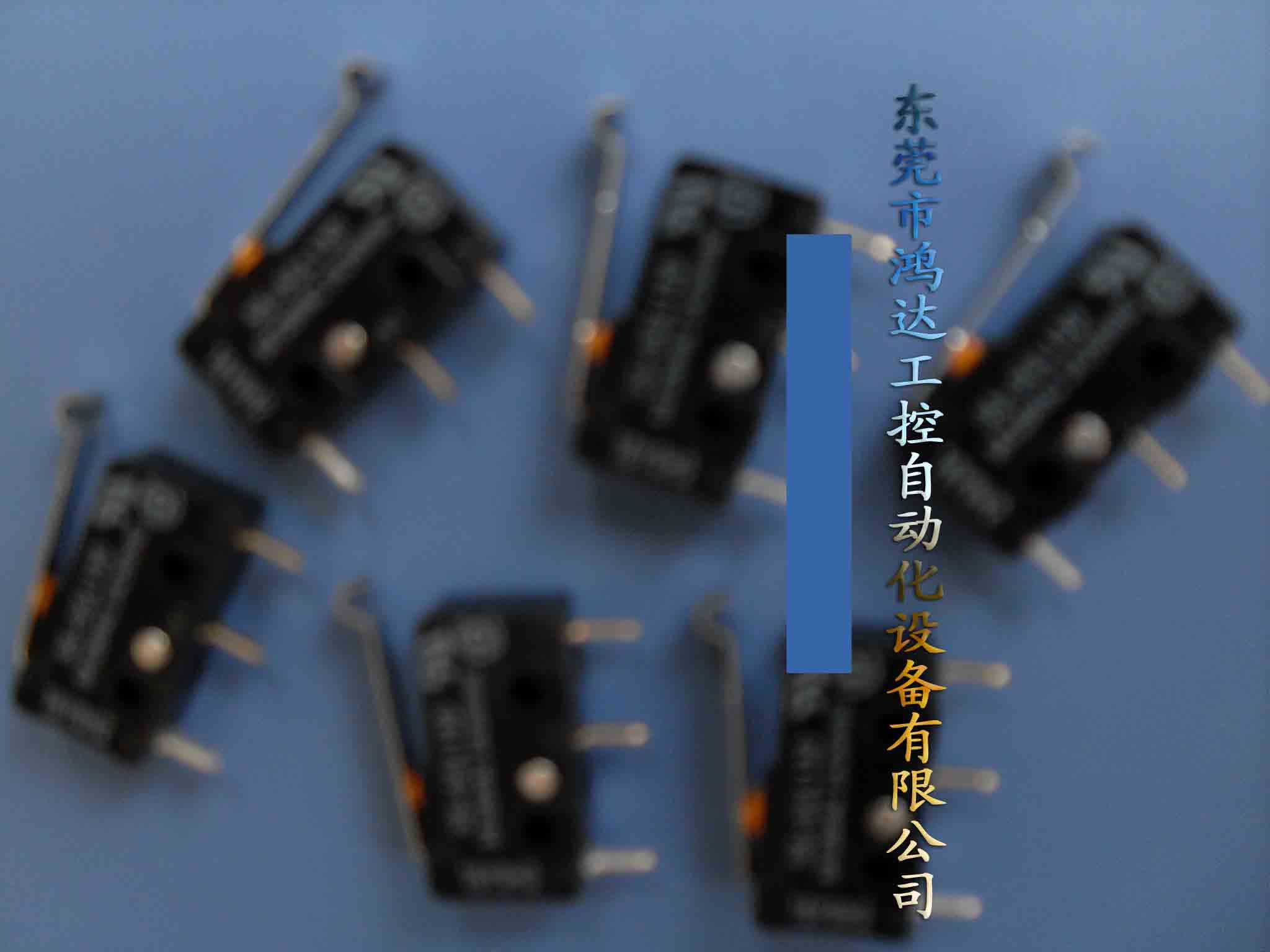 New Microswitch SS-5GL13D