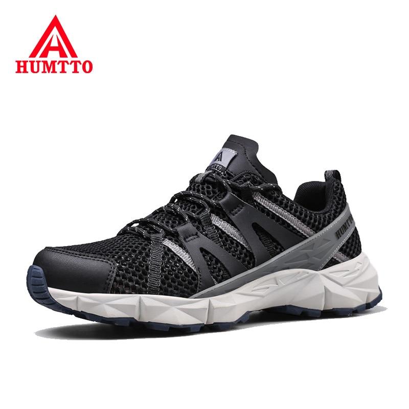 Chaussures à lacets légers homme doux 2019 été nouveau Mesh hommes chaussures décontractées mode respirant antidérapant homme Designer baskets