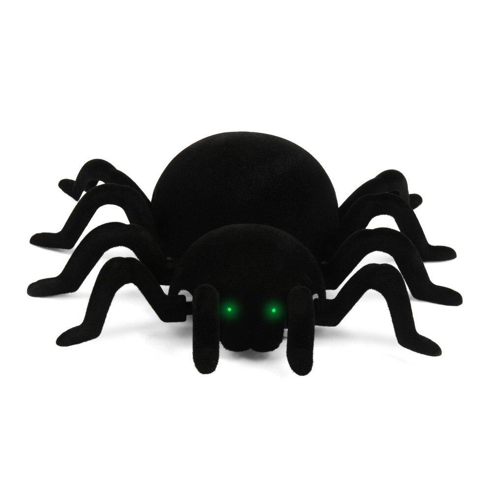Scherza Halloween Elettronico Simulazione 1