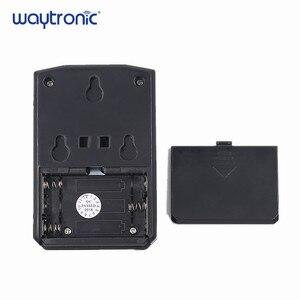 Image 5 - ワイヤレス pir モーションセンサー検出器活性化ハロウィンサウンドスピーカー小型悲鳴ボックスセキュリティ警報システムモール