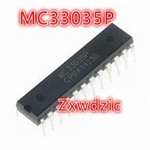 5PCS MC33035P DIP-24 MC33035 DIP24 33035P new original max7219 max7219cng max7219eng dip24