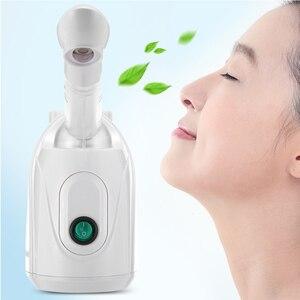 Image 2 - KINGDOMCARES Facial Steamer Mist Sprayer SPA เครื่องนึ่งความงาม Face Skin Care เครื่องมือ