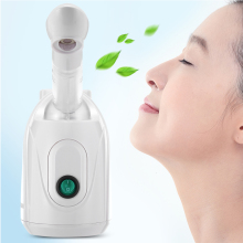 KINGDOMCARES Facial Steamer Mist Sprayer SPA Steaming Machine Beauty Instrument Deep Clean Face Skin Care Tools 110 - 220V