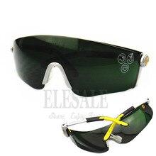 Высокое качество защитные очки для сварки Flaming резка пайка пайки глаз протектор рабочая обувь очки