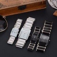 CHENXI Business Luxury Quartz Watch Women Ceramic Bracelet Waterproof Ladies Watches Lovers Gift Fashion Clock Relogio