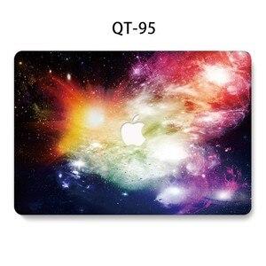 Image 2 - Модный чехол для ноутбука MacBook Чехол для ноутбука чехол для MacBook Air Pro retina 11 12 13 15 13,3 15,4 дюймов Горячие сумки для планшета Torba