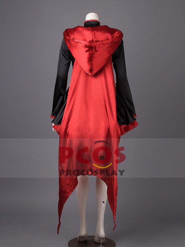 Լավագույն գինը ~ RWBY RWBY-Red Trailer Ruby Rose Cosplay - Կարնավալային հագուստները - Լուսանկար 4