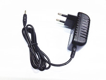 2A AC/DC Wall Charger Power ADAPTER Cord For SuperPad FlyTouch 3 4 5 6 Tablet PC