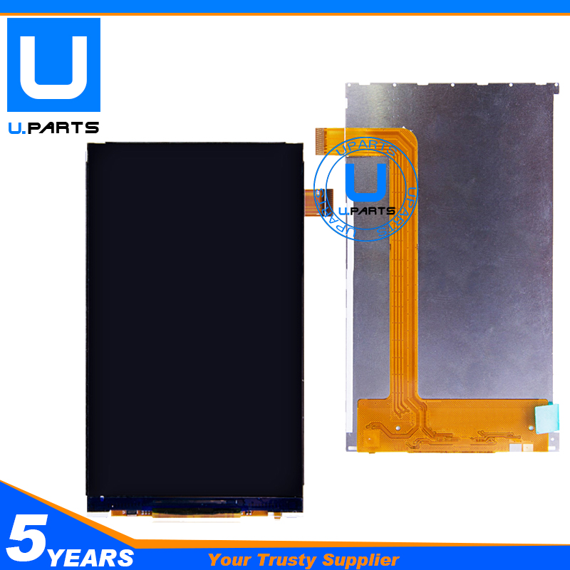 LCD Display Screen For Explay Vega Replacement Panel 1PC/Lot