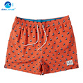 spring beach pants men loose big yards quick-drying recreational shorts with swimming trunks