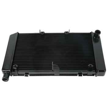 Motorcycle Aluminum Replacement Radiator Cooler Cooling For HONDA CB600 HORNET CBF600 CB 600 CBF 600 2008-2013 2009 2010 2011 - DISCOUNT ITEM  25 OFF Automobiles & Motorcycles