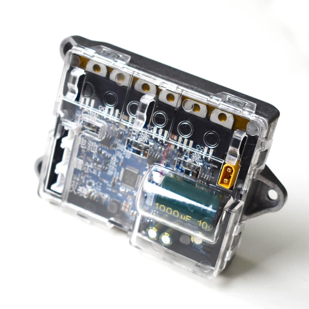 Contrôleur d'ordinateur xiaomi m365 pro ecu - 6