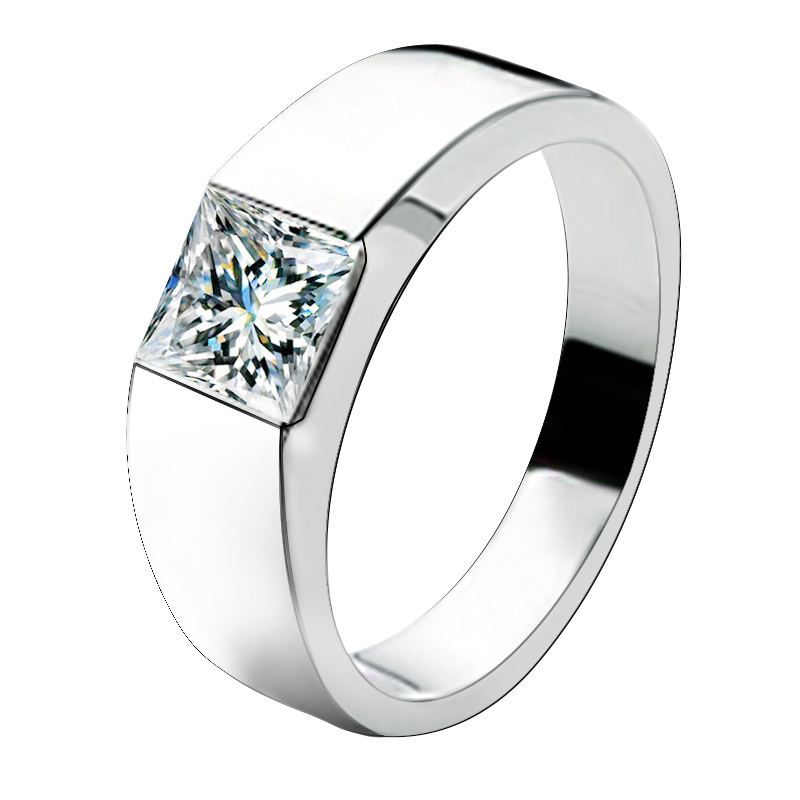 Online Get Cheap Gold Wedding Rings for Him and Her Aliexpress