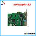 Colorlight S2 видео LED СВЕТОДИОДНЫЙ экран валь отправки карты с & свет S2 (repace старая версия T7 IT7)