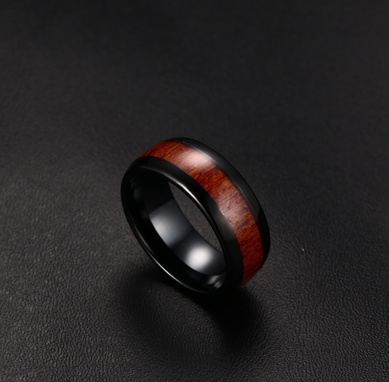 male products anniversary tungsten brushed mens promise band scratch wedding proof ring black engagement red carbide rings bands man