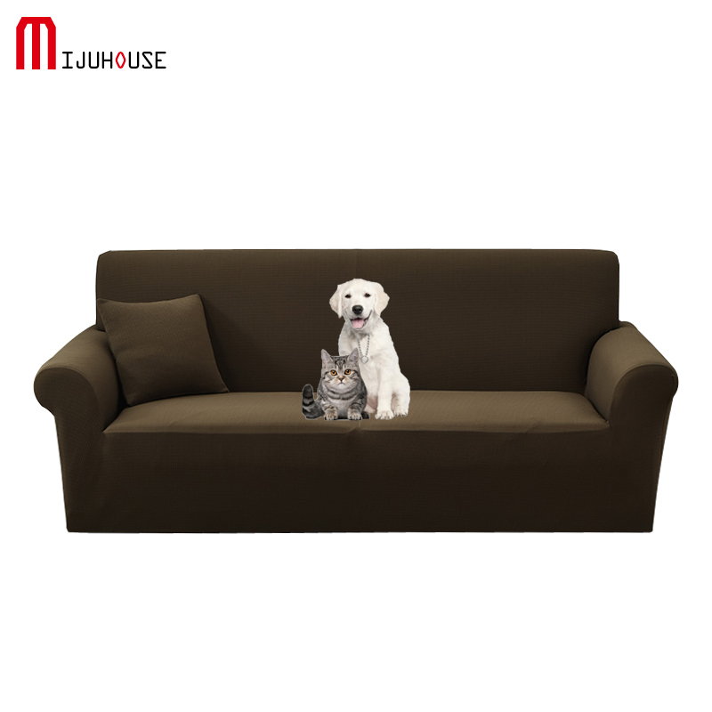 Anti Pet Damage Sofa Cover Universal Sofa Slipcover