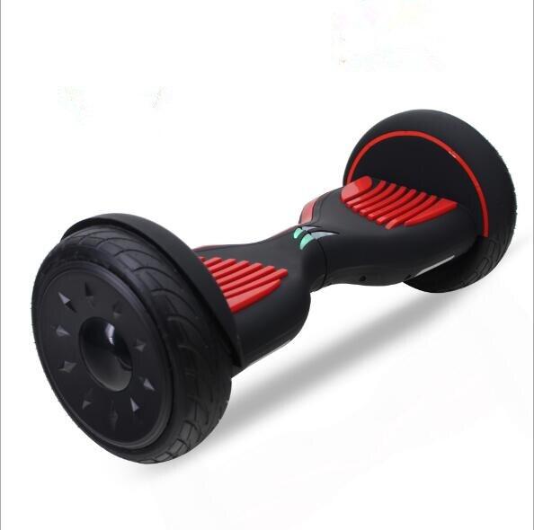 New style Hoverboard Auto Balance Scooter Elétrico grande pneu ao mar  oxboard skywalker 10 polegada placa Hover UL2272 em Scooters Equilíbrio de  Sports ... 7031420dd69