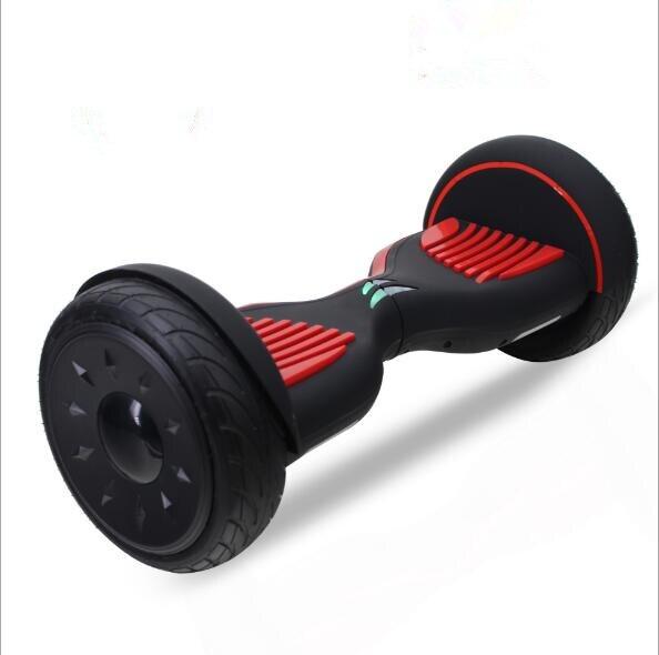 Nouveau style Hoverboard Auto Balance Électrique Scooter big tire par-dessus bord oxboard skywalker 10 pouce Hover bord UL2272