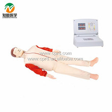 Manikin Multifunctional BIX/CPR480 First-Aid