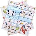 2016 Nueva grueso bebé boys & girls clothing set 19 piezas set de regalo para los recién nacidos de personajes de la moda bebé recién nacido ropa