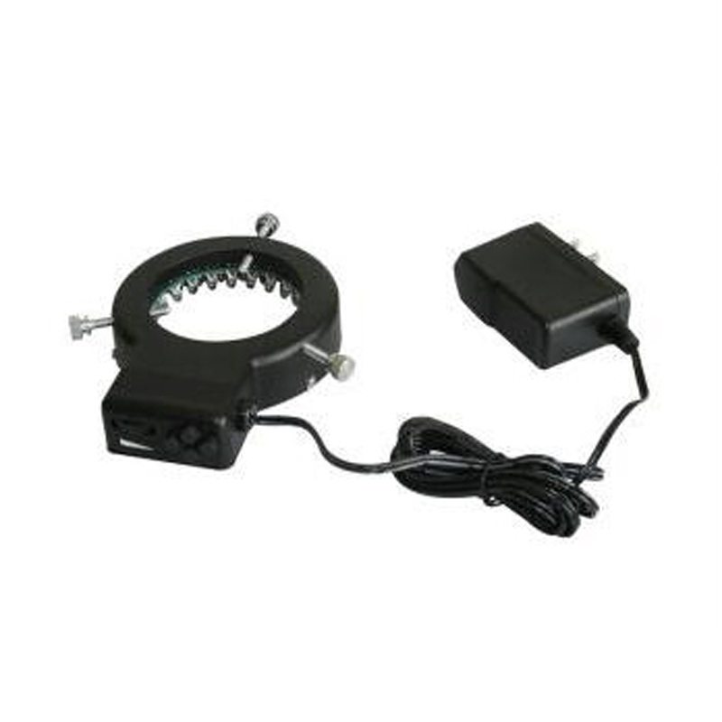 HX-61H  LED Ring Light with Zone Control