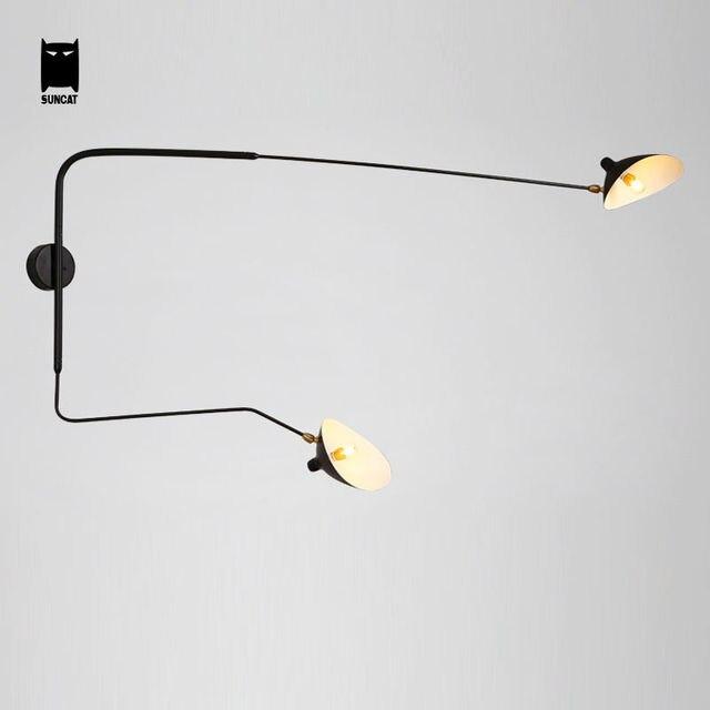 Black White Modern Nordic Scandinavian Wall Sconce Light Duckbill Shade Lamp Fixture Living Room Foyer Applique.jpg 640x640 Résultat Supérieur 42 Bon Marché Applique Luminaire Galerie 2018 Hiw6