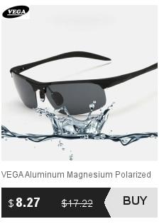 2c971e09b96 VEGA Classic Sports Sunglasses Polarized 2017 Cool Military Glasses ...