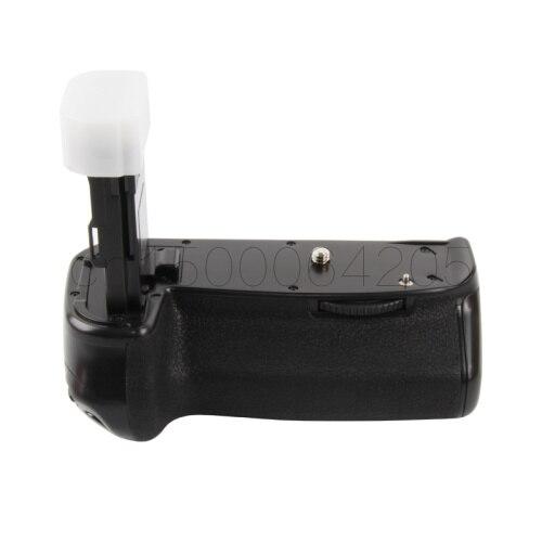 Batterie support de prise en main pour Canon 6D Mark II 6D2 DSLR Caméra remplacement BG-E21 BGE21