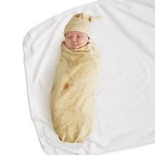Baby Burrito Wrap