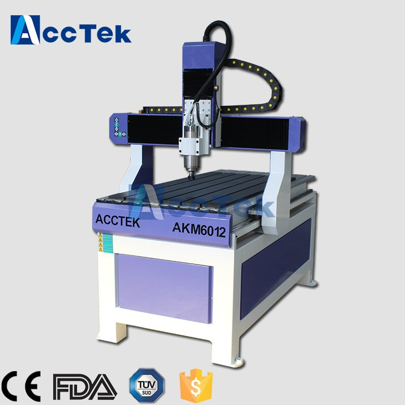 Aluminum tools bedroom furniture arduino cnc wood router 6012