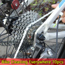 Clean Lines Of Portable Bike Cycling Everywhere Flywheel Clean Lines Shift Fork Bearing Clean Lines 10PCS(China)