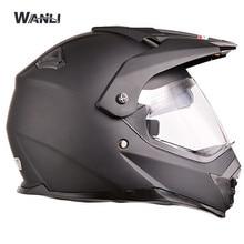 motocicleta moto cross casco casque motorcycle helmet motocross helmets DOT approved white color hilldown helmet