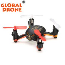 Global Drone GW008 Mini Skull Drone Mini Nano Drone Quadricopter Drone RC Quadcopter RTF Sky Walker Quadcopter Mini-quadcopter