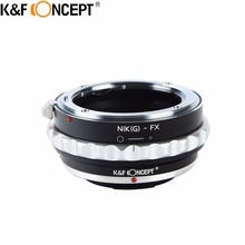 Lens Adapter Mount Ring AI(G)-FX for AI lens to fuji FX X X-Pro1 E1 XPro1 Camera Body,Free Shipping 420 800mm f8 3 16 super telephoto lens t mount for fujifilm fuji fx x x pro1 x e1 x m1 x e2 x a camera