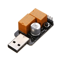 USB Watchdog Timer Card Module Automatic Restart Hardware WatchDog USB For Mining BTC Gaming Computer PC