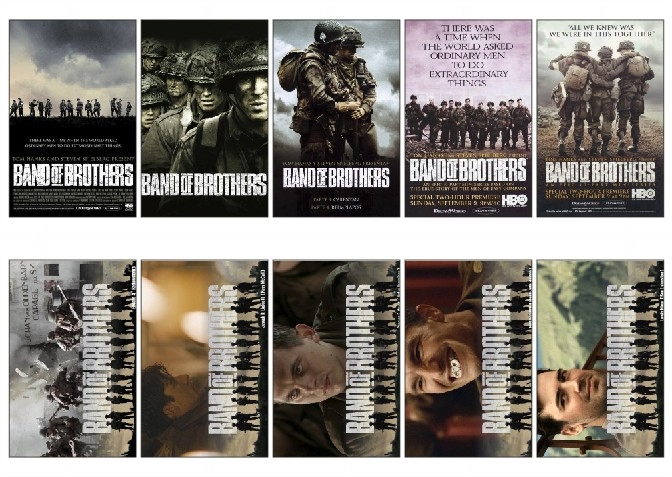 band of brothers film review A camera bundle at stake start taking care of business by entering for a chance to win a brand new camera with lens bundle well firstly it's ten hours long so it's difficult to try to sum it up generally and do it any justice but i will tell you what i like about it it was bred from great source.